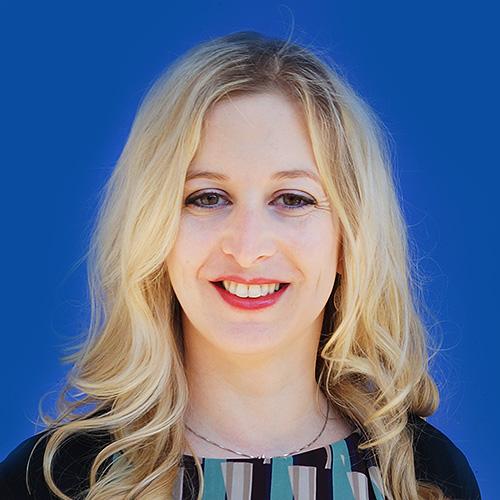 Claudia Graf