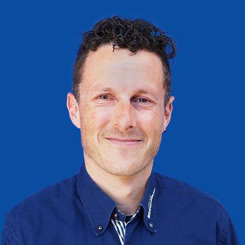Martin Eggenberger