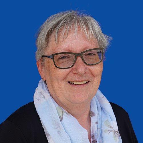 Ruth Kundert