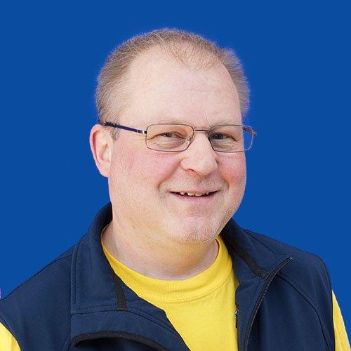 Thomas Grasman